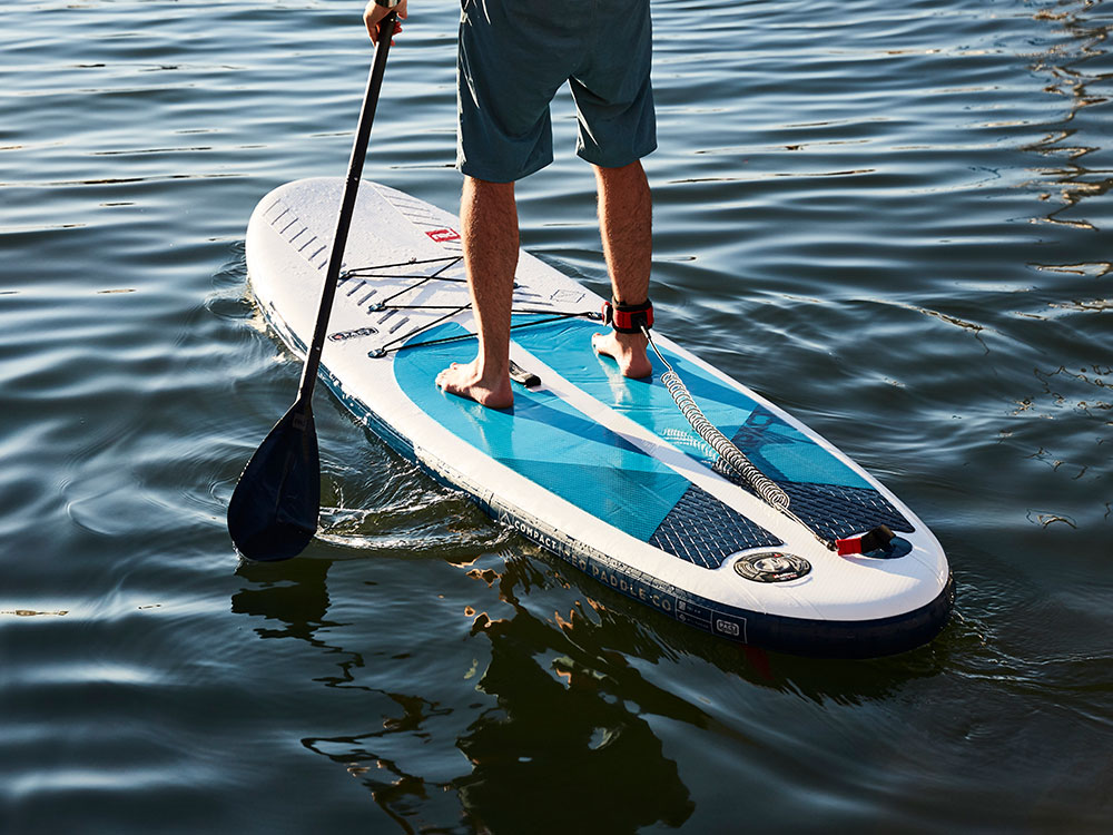 Red Paddle Co Compact SUP