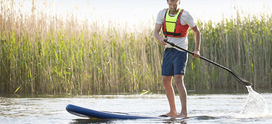 SUP Buoyancy Aid